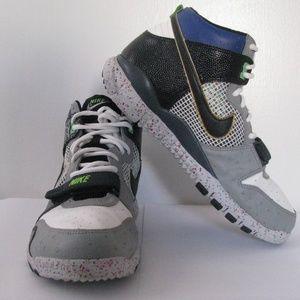 check out 2a9bf b4c9b Nike Shoes - Nike Trainer Dunk High x Mita